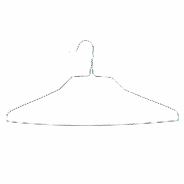 Hanger-White-Shirt